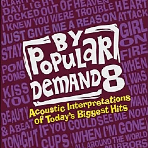 """Pom poms"" (Jonas Brothers) Acoustic - Ruth Anna"
