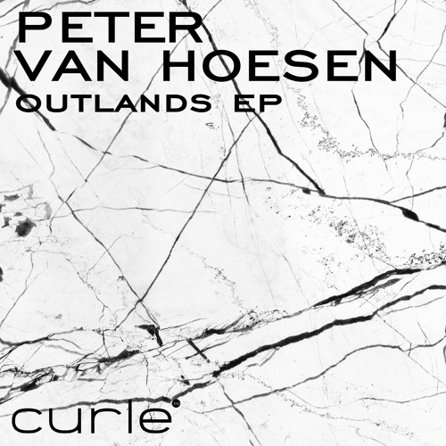 Peter Van Hoesen - Outlands