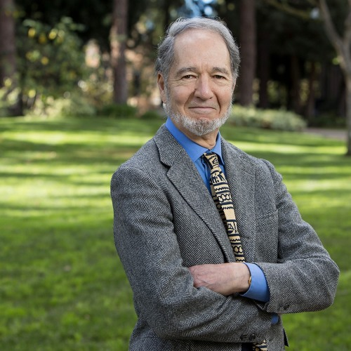Jared Diamond // What can we learn from traditional societies?
