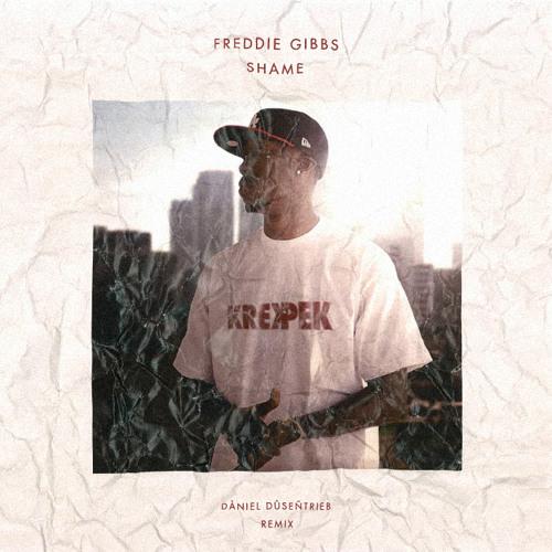 Freddie Gibbs - Shame (Dåniel Dûseñtrieb Remix) // ʞр