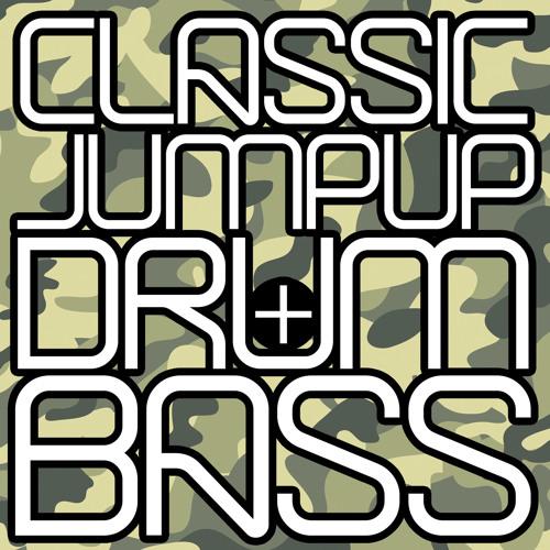 Classic Jump Up Drum & Bass