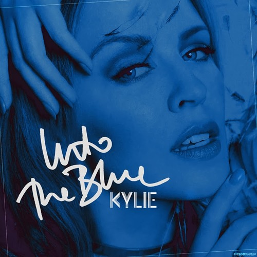 Kylie Minogue - Into The Blue (Patrick Hagenaar Colour Code Radio Edit)