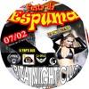 DJ TOP LESS IBIZA 07 DE FEVEREIRO EM JANDAIA DO SUL