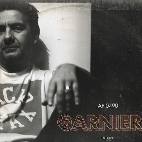 """GARNIER """"AF 0490"""" - Still Music (preview)"""