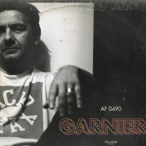 B2 GARNIER - Beat (Da BoxX) (preview)