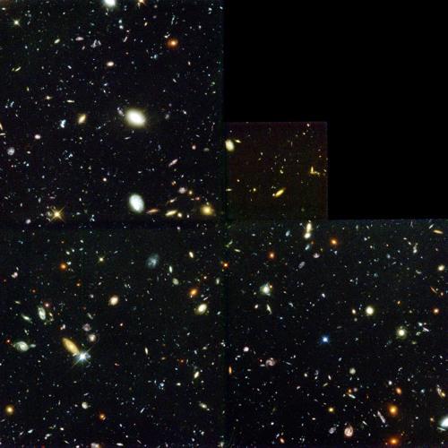 Max Tegmark // Our mathematical Universe