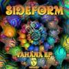 Sideform - Vahana EP (teaser mix)