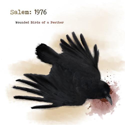Salem:1976 - Cougar Brown