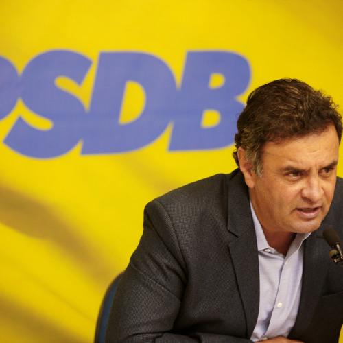 Aécio Neves defende relevância do agronegócio para economia do Brasil