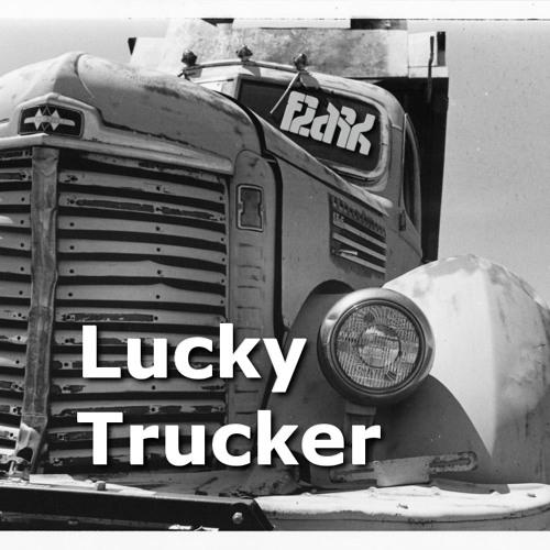 Flark - Lucky Trucker (Original Mix)