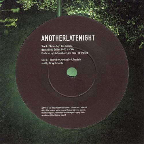Fila Brazillia - Nature Boy (originally performed by Nat King Cole)