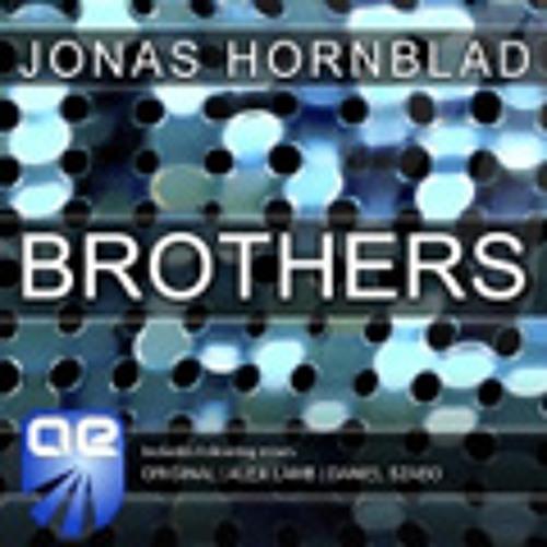 Jonas Hornblad - Brothers
