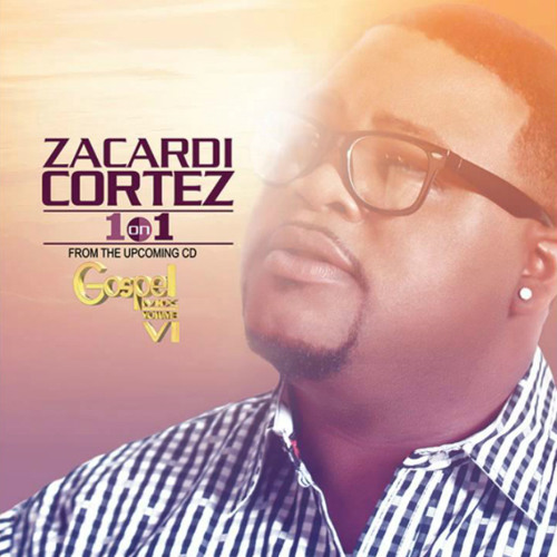 """Zacardi Cortez - """"1 On 1"""""""