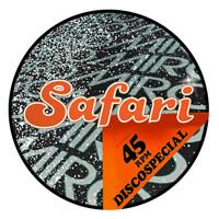 "Miro - Safari Of Love 12"" - Italy 1977 - Charles Bals 'Short Attention Span' Edit"