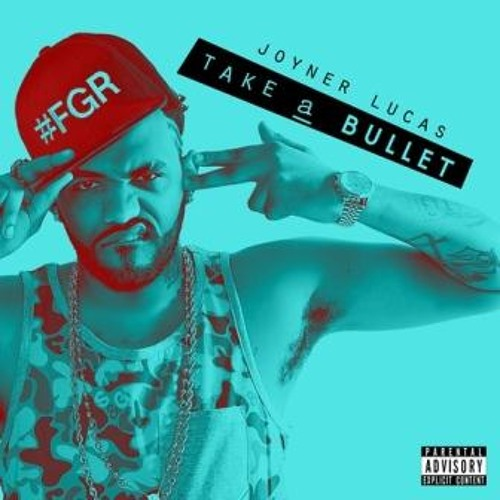 Catch A Bullet (Explicit)