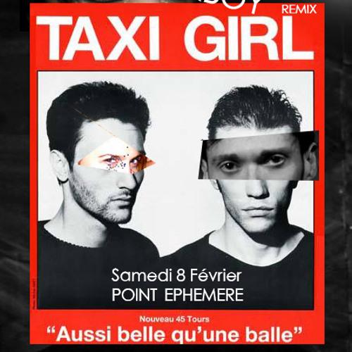 Aussi Belle Qu'une Balle Feat. Emmanuelle 5 & Magritte Jaco  - (Taxi Girl Cover)