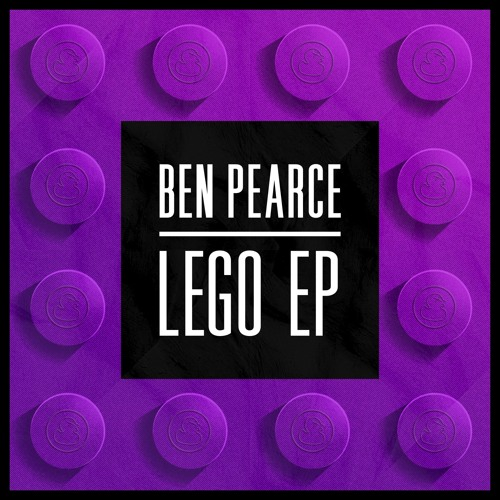 Ben Pearce Lego