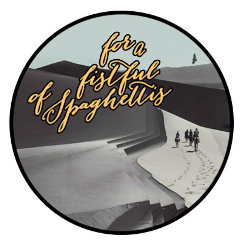 Noise In My Head / Parasol Island Exclusive Mix by CHARLES BALS - For A Fistful Of Spaghettis