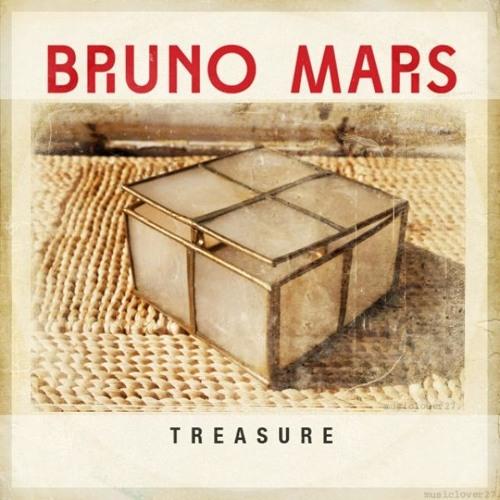 Bruno Mars vs Igor Krsmanovic - Treasure Bang (Guille Placencia Bootleg)