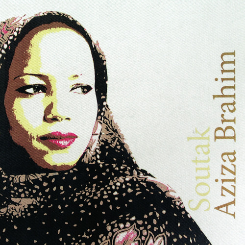 Aziza Brahim - Gdeim Izik