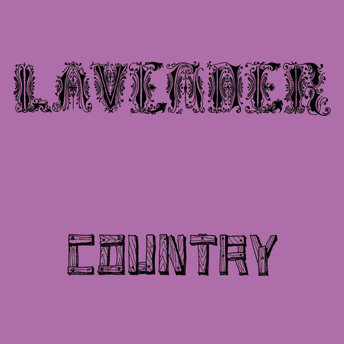 Lavender Country - S/T/ (1973/2014, PoB-12) [Premieres]