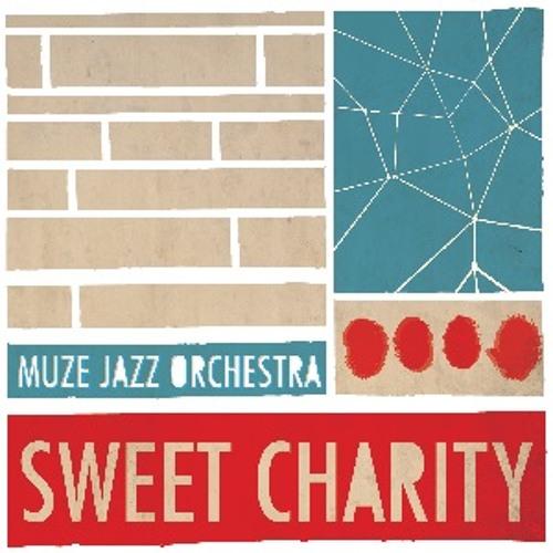 RN006 - Muze Jazz Orchestra - Reverence