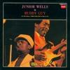 buddy guy & junior wells - little by little (live japan '75)