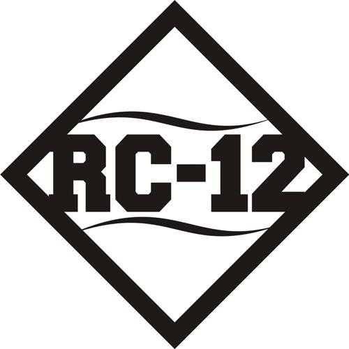 RC-12 | TENHA FÉ
