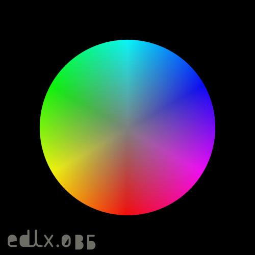 EDLX.035 Sawlin & Subjected - Foreign Awake pt2