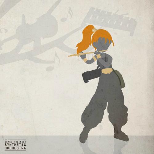 Chrono Trigger Symphony Volume 3 preview