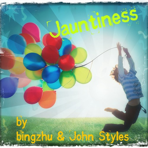 Ralf Reichelt & John Styles - Jauntiness (Extended & Revised)