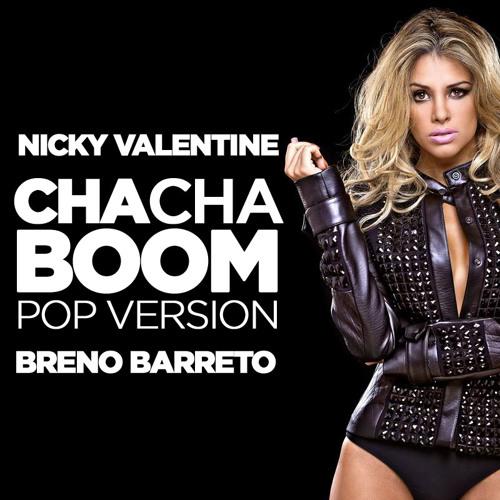 Cha Cha Boom (Pop Version) Snippet
