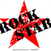 2º Versom KRAK  Rock Star
