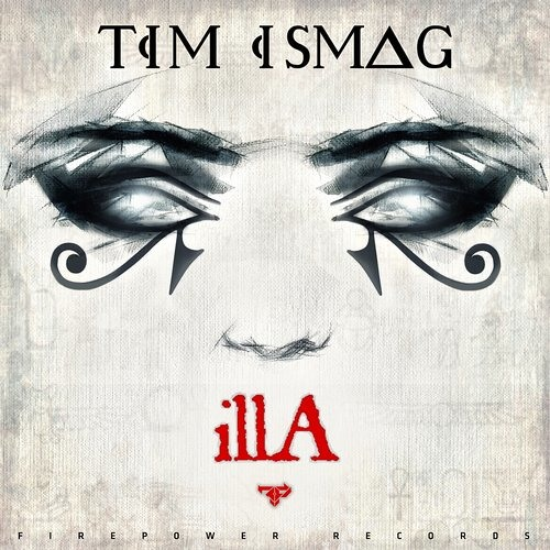 Tim Ismag - Old Cartridge [Firepower] LP is OUT NOW!
