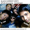 BLACK CURRENT - TERBELENGGU (2007)