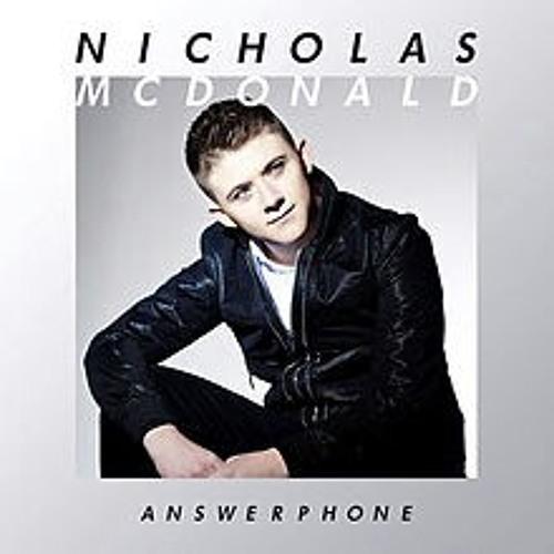 Nicholas Mcdonald - Answerphone