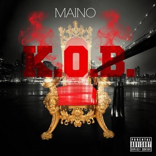 Maino - Great ft. 911 Kev (Prod. Myles.William X Reefa)