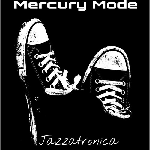 Mercury Mode - Jazzatronica Ft Bonnie Rabson