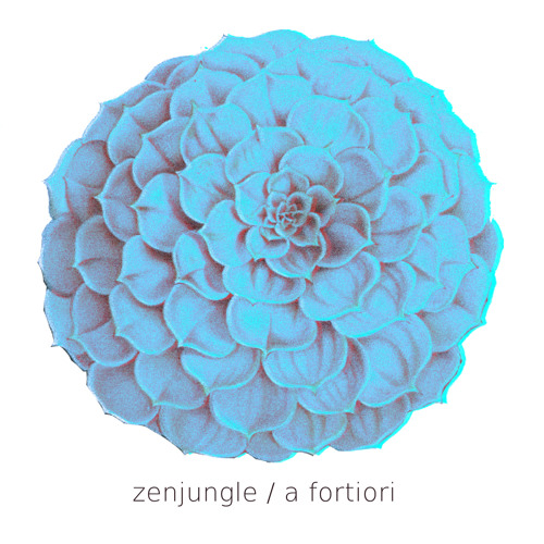 Zenjungle // a fortiori