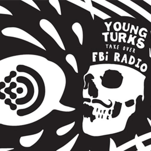 Young Turks FBI Radio Takeover ft Jamie xx, Four Tet, Earl Sweatshirt, Domo Genesis & Sampha 4/2/14