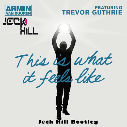 Armin Van Buuren vs Dirty South & Deniz Koyu - Feels like Halo (Jeck Hill Bootleg)***PREVIEW**