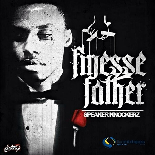 Speaker Knockerz - Yo Racks