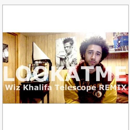 Look At Me (Wiz Khalifa Telescope REMIX)
