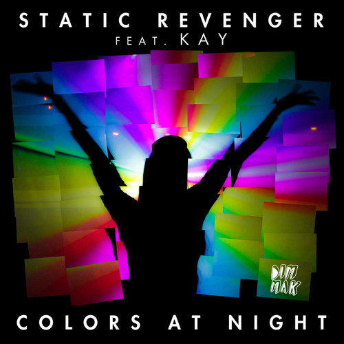 Static Revenger feat. Kay - Colors At Night (Roniks Mix) [PREVIEW]