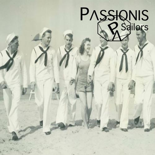 Sailors (Original mix)