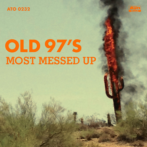 Old 97's - Wheels Off
