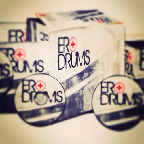 EDM Karnival -ER Drums Demo Beat