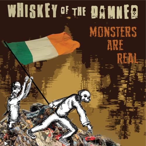 Whiskey Of The Damned- Shutdown