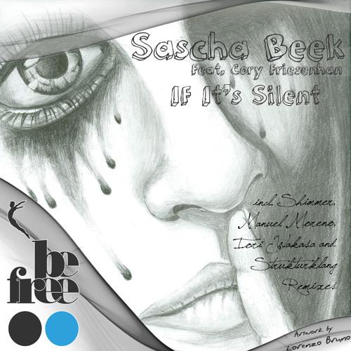 [BF012] Sascha Beek Feat. Cory Friesenhan - If It's Silent (Strukturklang Remix ) snippet
