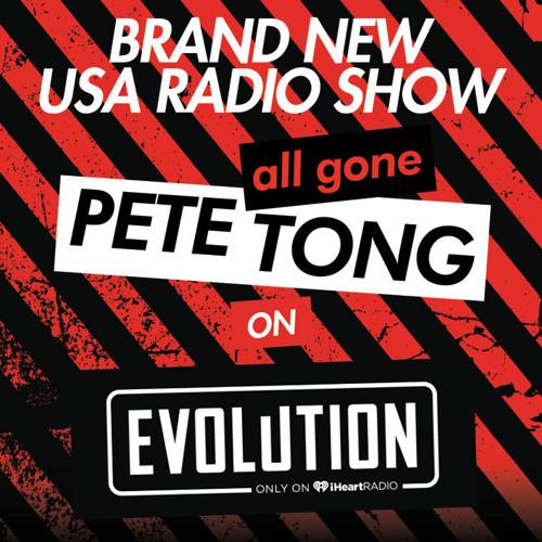 Pete Tong Santé Guestmix